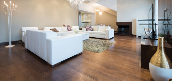 wood flooring Hayling Island